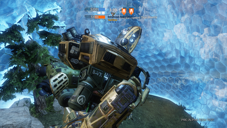 Image de Titanfall ®2 Open Multiplayer Tech Test par TakiTato