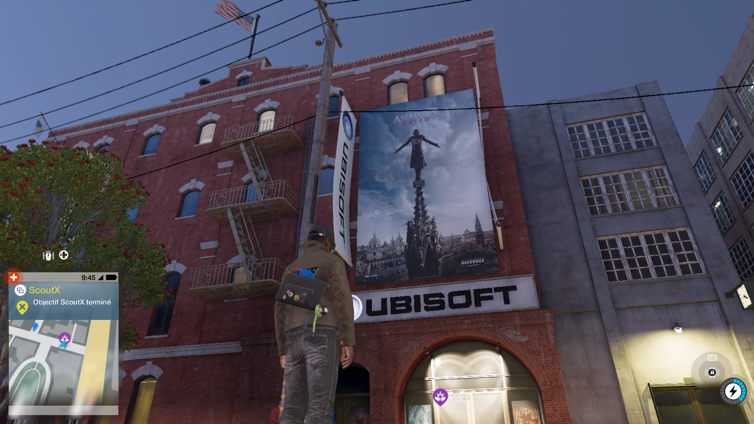 Image de Watch Dogs®2 par The Bech