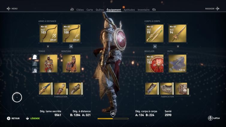 Image de Assassin's Creed® Origins par Arck0s
