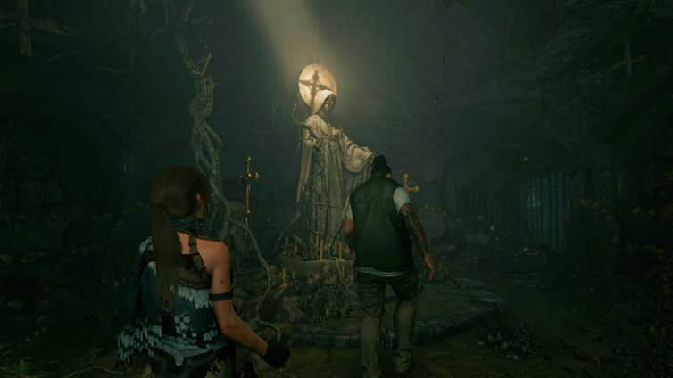 Image de Shadow of the Tomb Raider par Hyclesiaste