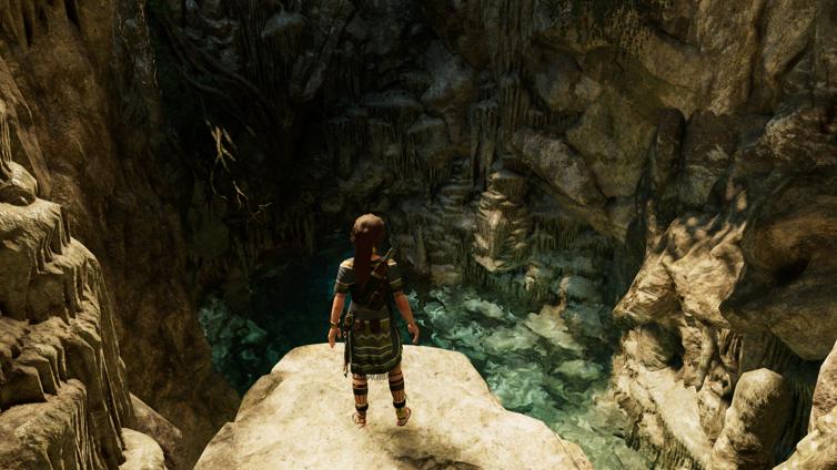 Image de Shadow of the Tomb Raider par cybercorsaire