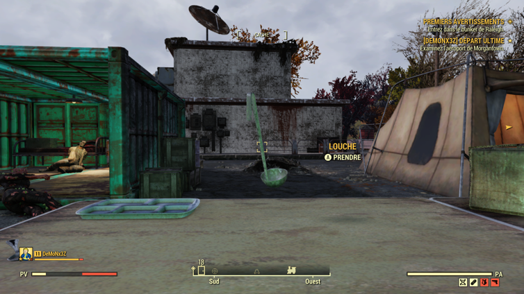 Image de Fallout 76 B.E.T.A. par TheHellfire313