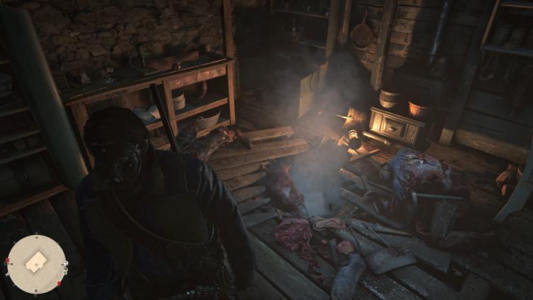 Image de Red Dead Redemption 2 par word is mine