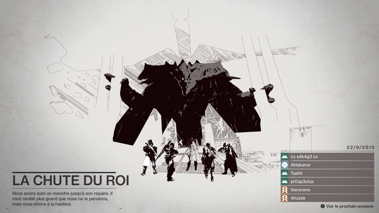 Image de Destiny 2 par Tashii4057