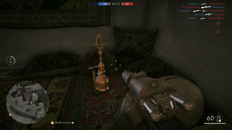 Image de Battlefield™ 1 par TakiTato
