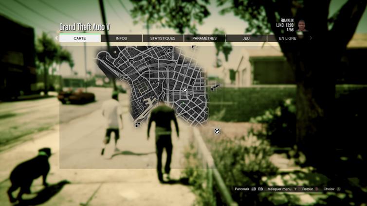 Image de Grand Theft Auto V par TakiTato