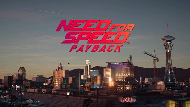 Image de Need for Speed™ Payback par TakiTato