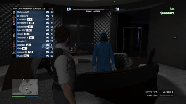 Image de Grand Theft Auto V par zim2006