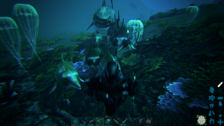 Image de ARK: Survival Evolved par RGAD