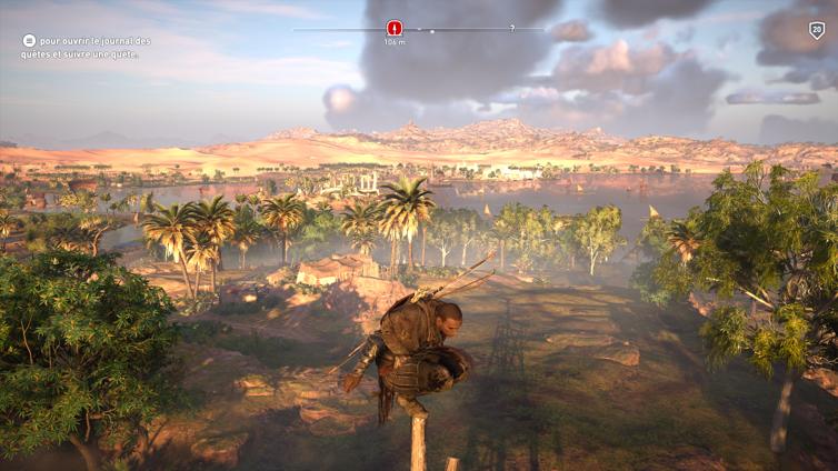 Image de Assassin's Creed® Origins par Snake640