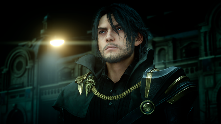 Image de FINAL FANTASY XV WINDOWS EDITION par The Bech