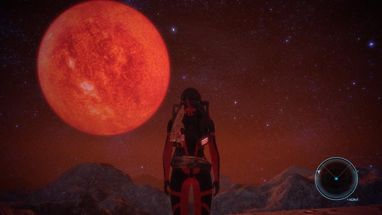 Image de Mass Effect par DionysosOrage38