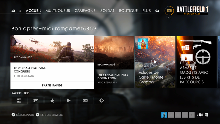 Image de Battlefield™ 1 par romgamer6859