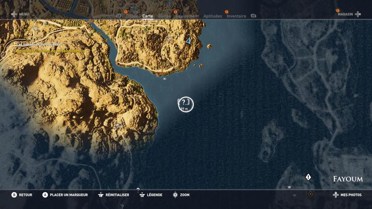 Image de Assassin's Creed® Origins par romgamer6859