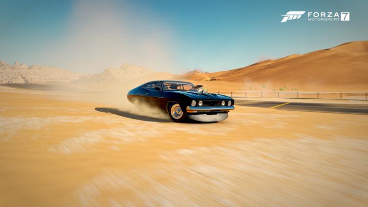 Image de Forza Motorsport 7 par CONDOLINI