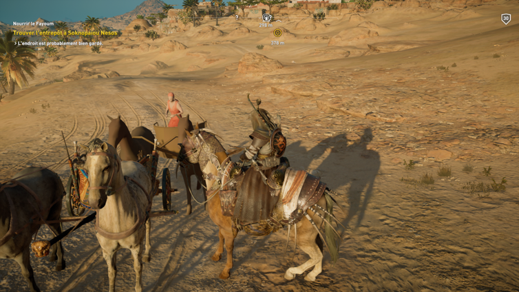 Image de Assassin's Creed® Origins par ANARCHIISTE