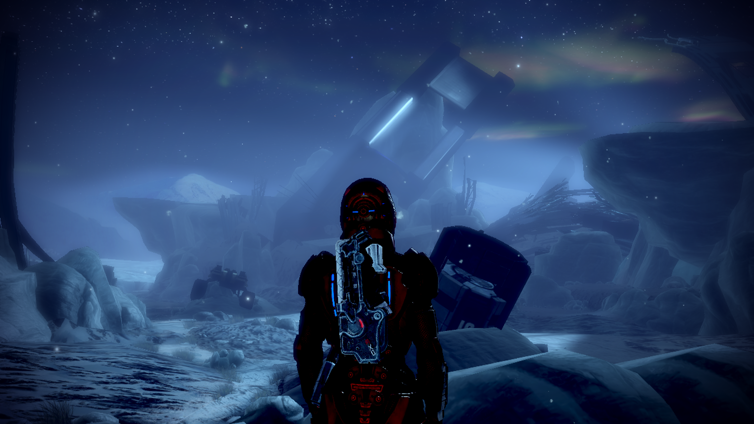 Image de Mass Effect 2 par cybercorsaire