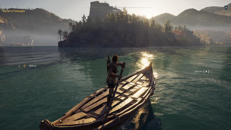 Image de Assassin's Creed® Odyssey par cybercorsaire