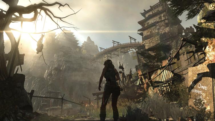 Image de Tomb Raider: Definitive Edition par TakiTato