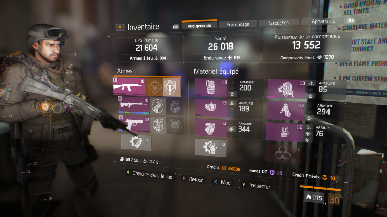 Image de Tom Clancy's The Division par cedenator