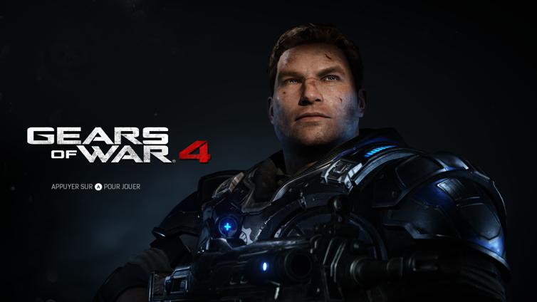 Image de Gears of War 4 par FeNoMarK