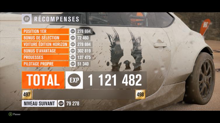 Image de Forza Horizon 3 par Tashii4057