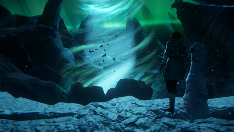 Image de Dreamfall Chapters par DionysosOrage38