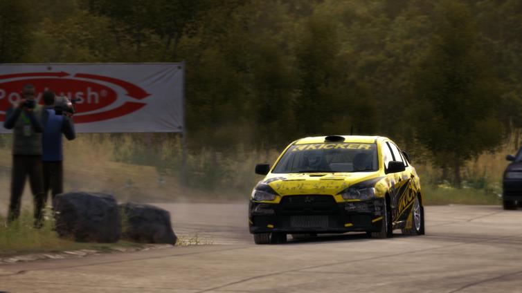 Image de DiRT Rally par DionysosOrage38