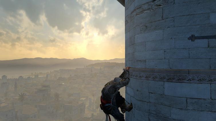 Image de Assassin's Creed Revelations par DionysosOrage38