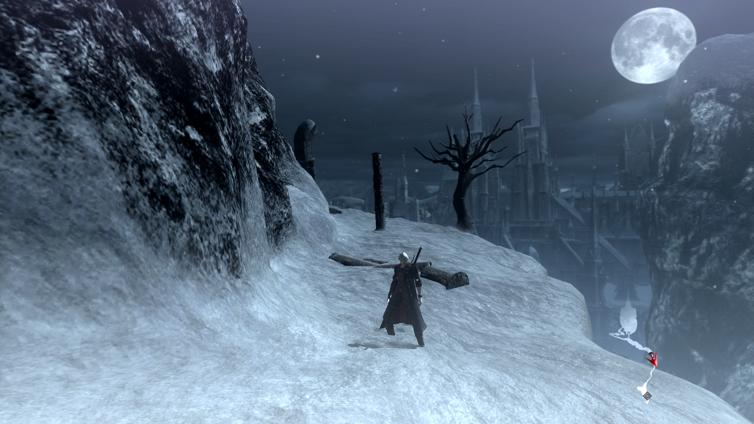 Image de Devil May Cry 4 Special Edition par vZ Svgxboi