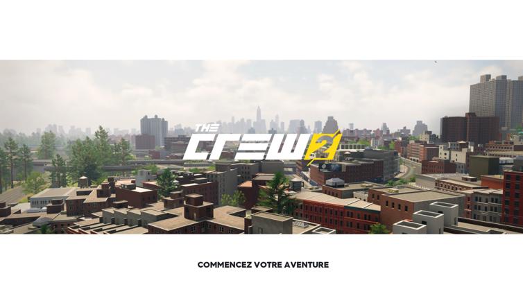 Image de The Crew® 2 Open Beta par TakiTato