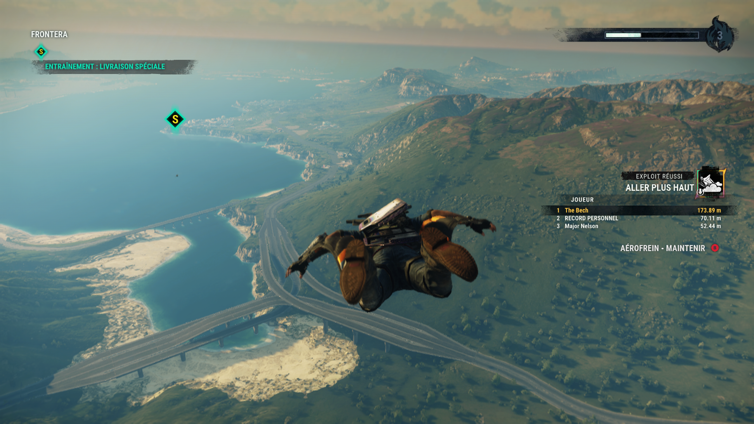 Image de Just Cause 4 par The Bech