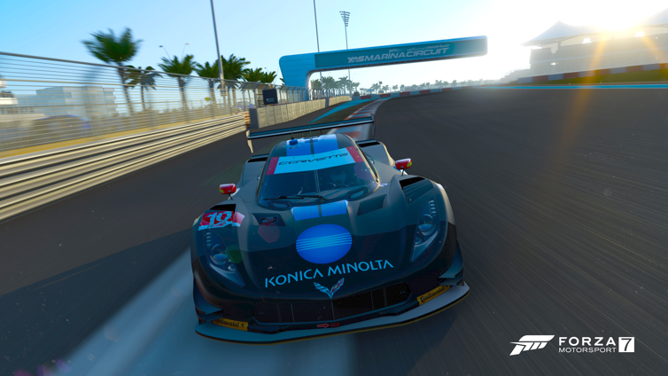 Image de Forza Motorsport 7 par word is mine