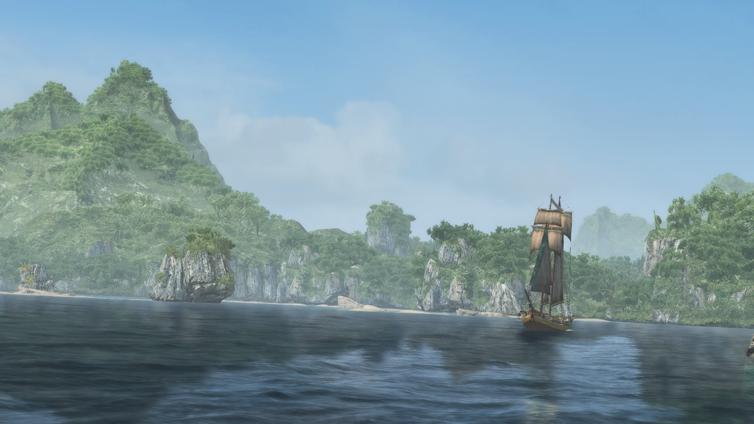 Image de Assassin's Creed IV Black Flag par TakiTato