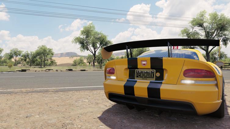 Image de Forza Horizon 3 par FeNoMarK