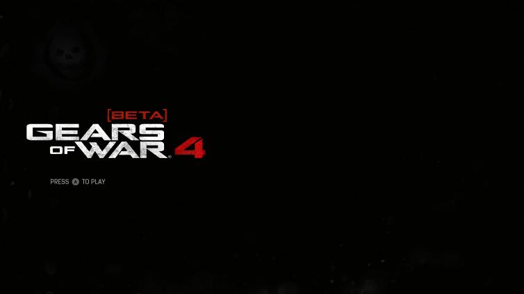 Image de Gears of War 4 BETA par FeNoMarK