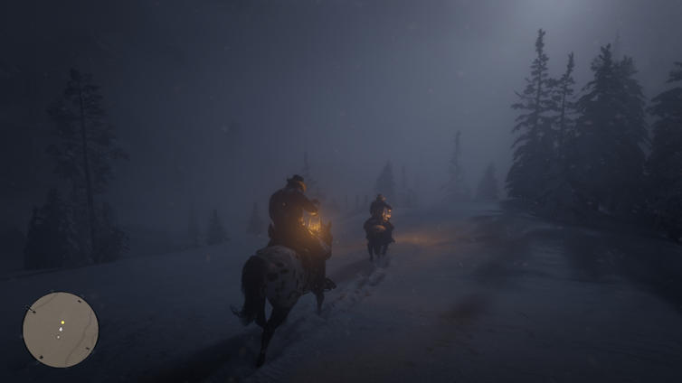 Image de Red Dead Redemption 2 par GuiZ LXV