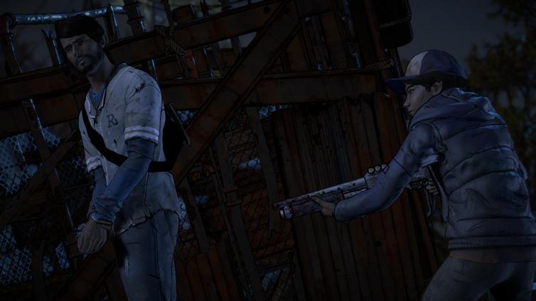 Image de The Walking Dead: A New Frontier - Episode 1 par vZ Svgxboi