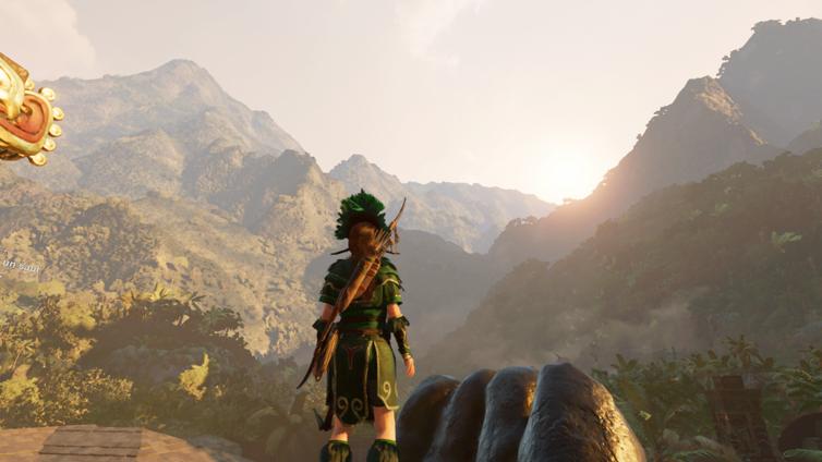 Image de Shadow of the Tomb Raider par DionysosOrage38