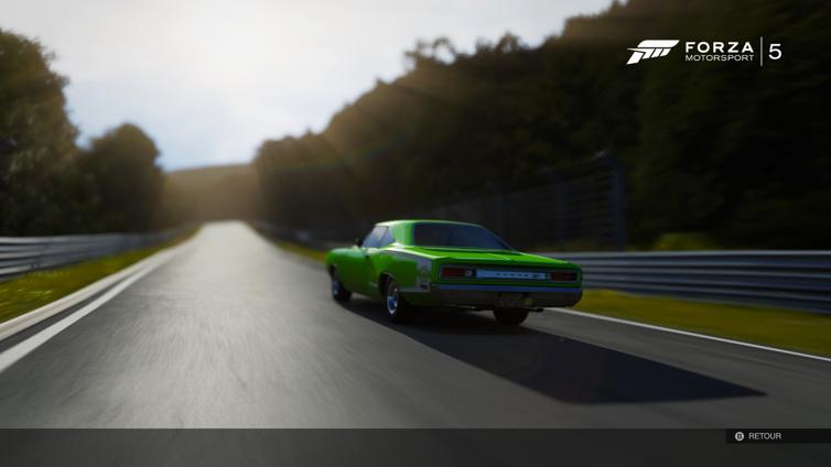 Image de Forza Motorsport 5 par CONDOLINI