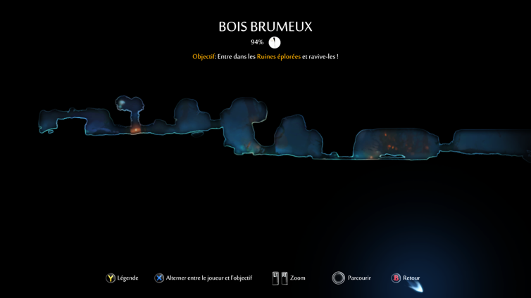 Image de Ori and the Blind Forest: Definitive Edition par Rodinfinity