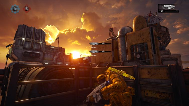 Image de Gears of War 4 par Blema57