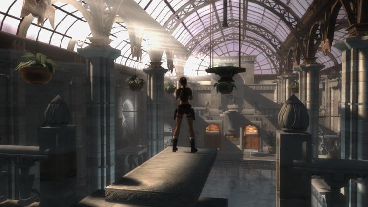 Image de Tomb Raider:Legend par cybercorsaire