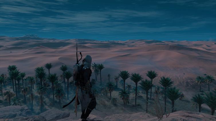 Image de Assassin's Creed® Origins par Rodinfinity