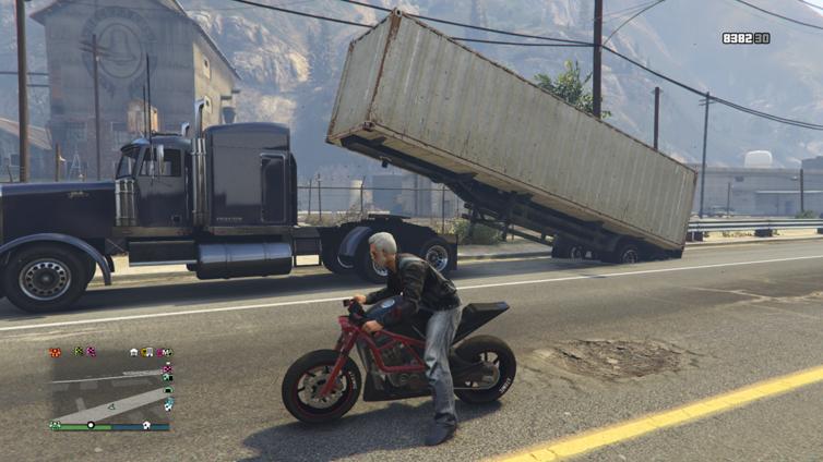 Image de Grand Theft Auto V par Matkilsa