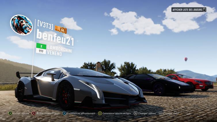 Image de Forza Horizon 2 par SnowTig3r 87