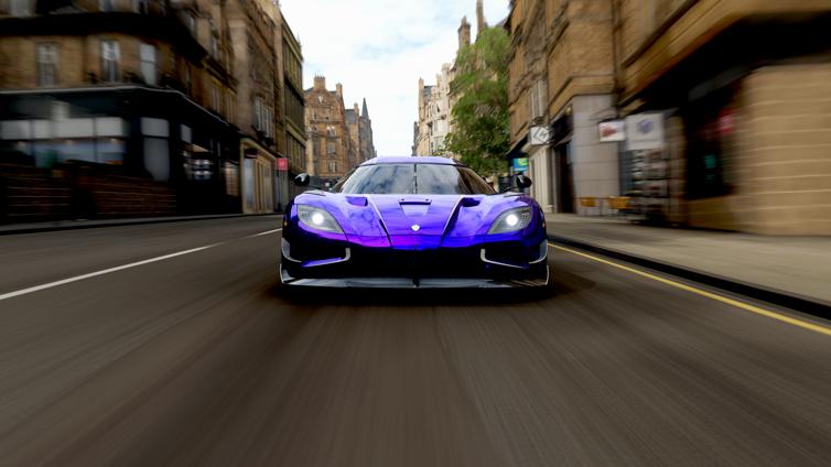Image de Forza Horizon 4 par CONDOLINI