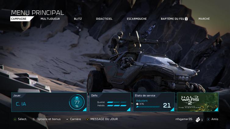 Image de Halo Wars 2 par nfsgamer35