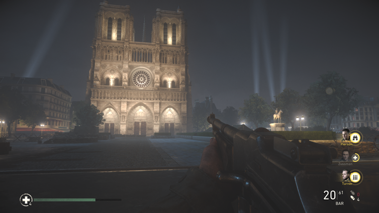 Image de Call of Duty®: WWII par Krazy Ghosts