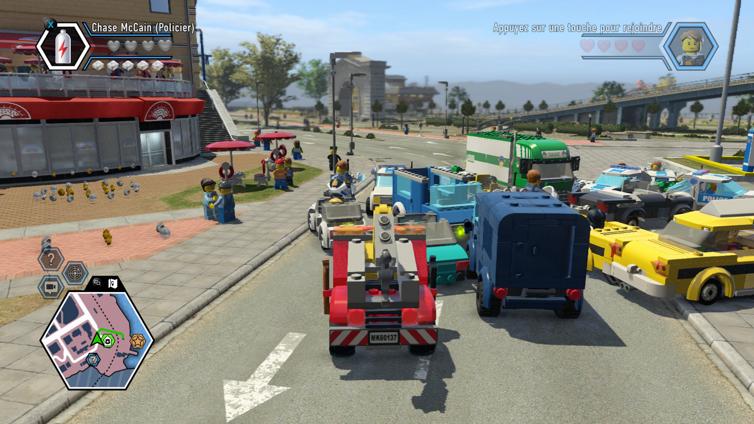 Image de LEGO® CITY Undercover par Super Mario 59
